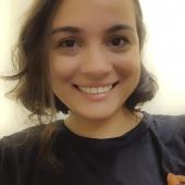 Lorenna Albino (Coordenadora Pedagógica)
