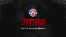 PMBA - Polícia Militar da Bahia