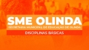 SME Olinda - Disciplinas Básicas