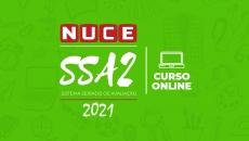 SSA2 - Sistema Seriado de Avaliação - 2ª Fase 2021