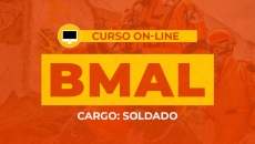Bombeiro Militar de Alagoas (Soldado)