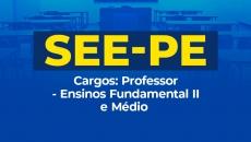 SEE-PE | Secretaria de Educação e Esportes de Pernambuco