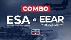 (COMBO) ESA 2021 + EEAR 2022