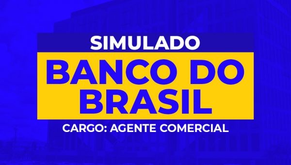SIMULADO BANCO DO BRASIL