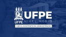 UFPE - Cargo de Técnico Administrativo