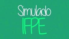 Simulado IFPE