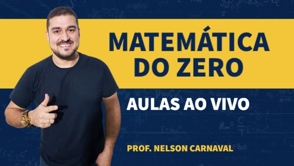 Matemática do Zero