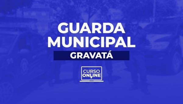 Guarda Municipal para Prefeitura de Gravatá