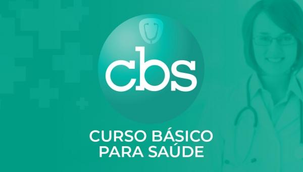 CBS - Curso Básico para Saúde