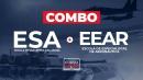 (COMBO) esSA 2021 + EEAR 2021